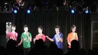 HEIDI復活ライブ「Re:また会う日まで」(09/02/28)にて http://www.geoci...