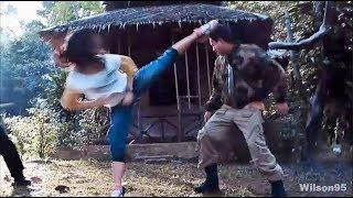 Martial Arts Tribute (Female Edition) - Part 1