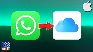 Backup & Restore WhatsApp Messages on iPhone
