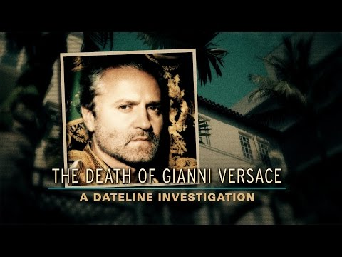 Dateline Episode Trailer: The Death of Gianni Versace | Dateline NBC