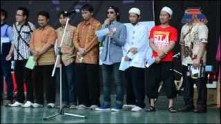 Gathering Kaskus Reg. Korsel di acara One Indonesia Day