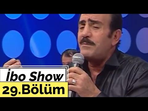 Mustafa Keser & Günel - İbo Show - 29. Bölüm 2.Kısım  (2009)