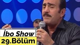Mustafa Keser \u0026 Günel - İbo Show - 29. Bölüm 2.Kısım  (2009)