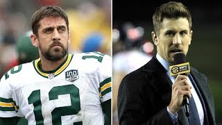 Aaron Rodgers Brother Exposes Him For Not Calling His Parents....