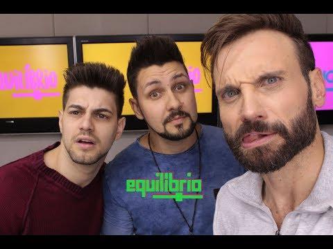 CHAMADA EQUILIBRIO TV BAND VALE FERNANDO E FABIANO