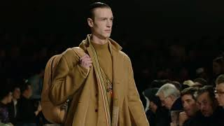 Louis Vuitton Menswear Fall/Winter 2018-2019