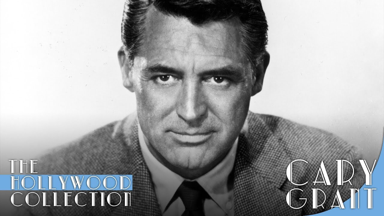 Download Cary Grant: The Leading Man   The Hollywood Collection