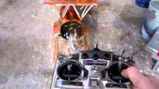 Fiat CR42 Falco