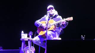 Aaron Lewis Epiphany Live Somerset Drive-In Tour 2020