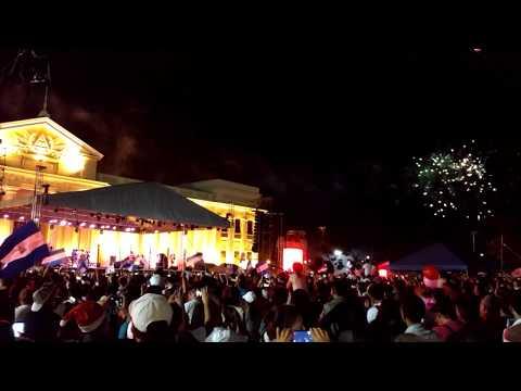 Nicaragua Adora a Jesus - Managua