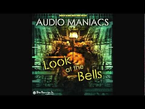 AudioManiacs - Adios Muchacho
