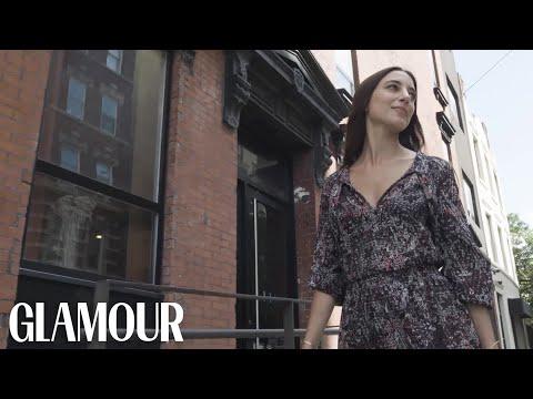 Watch What Can Happen In a Jones New York Minute