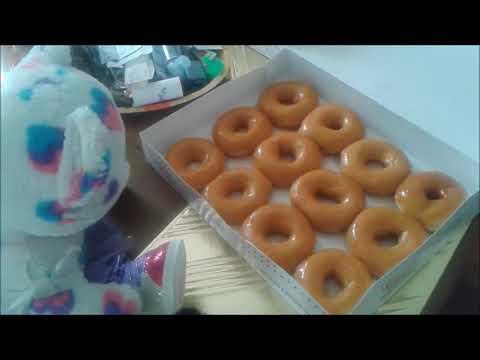 Strawberry&39;s donut problem
