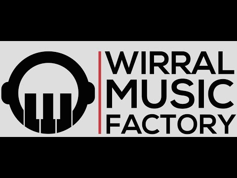 Wirral Music Factory Jazz Band Performing Bags Groove