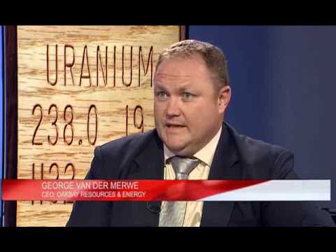 News Leader: Oakbay sees increased demand for Uranium