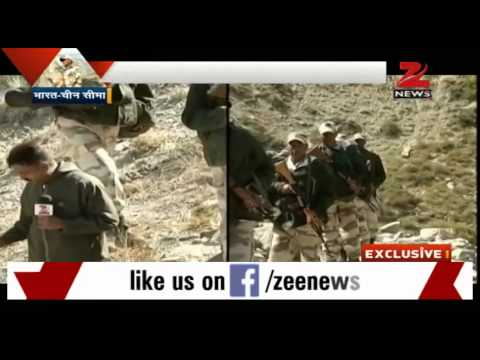 Exclusive report from Indo-China border at Kinnaur, Himachal Pradesh