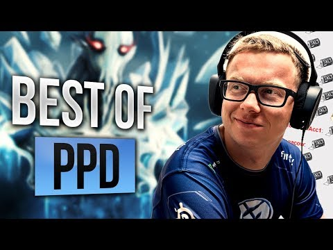 Best of PPD - Dota 2