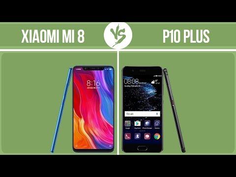 xiaomi-mi-8-vs-huawei-p10-plus-✔️
