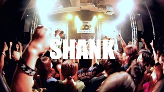 """SHANK / """"SHANK OF THE MORNING × 11 YEARS IN THE LIVE HOUSE"""" TRAILER"""