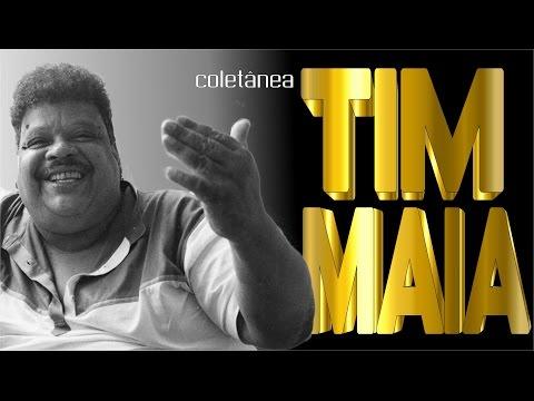 SOZINHO - TIM MAIA