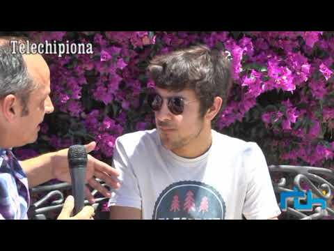 Conoce A Víctor Franco, Un Joven Guitarrista Participante Del XII Festival Música De Chipiona.