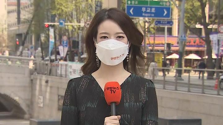 [날씨] 따스한 봄볕, 대기는 건조…서쪽 미세먼지 / 연합뉴스TV (YonhapnewsTV)