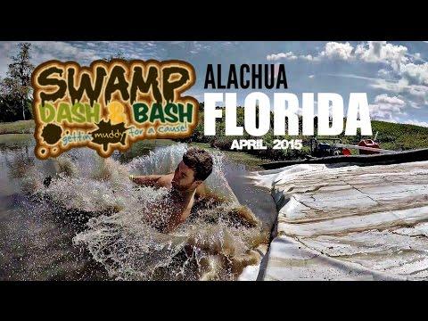 SWAMP DASH | April 2015 | Alachua, FL (Full Race)