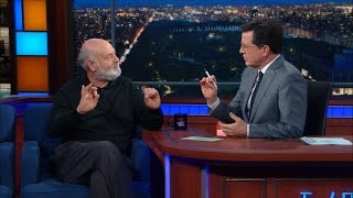 flushyoutube.com-Rob Reiner Talks Growing Up With Comedy Royalty