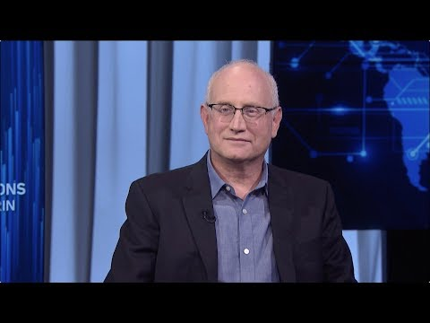 does-roy-cohn-rule-the-oval-office-from-the-grave?-|-conversations-with-jim-zirin