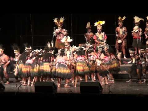 World Choir Games 2014, Riga. 10.07.2014. Indonesia. Tiberias Children's Choir