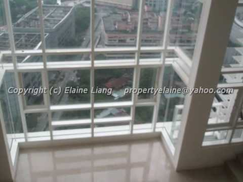 Penthouse @ Binjai Residence, KLCC, Malaysia for Sale & Rental