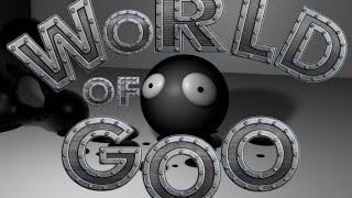 (3-5)World of Goo MISTY'S LONG BONY ROAD