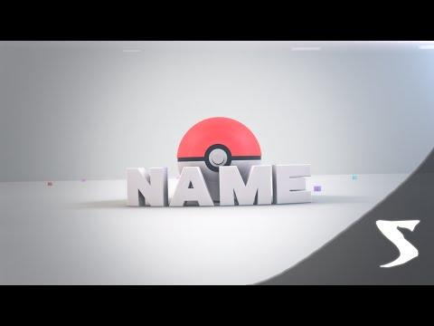 Pokémon Intro Template [V2] // Sighter