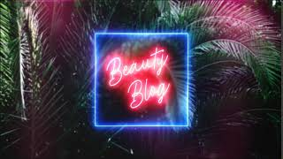 Free Beauty Blog Intro For Ae