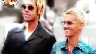 Roxette - Vulnerable