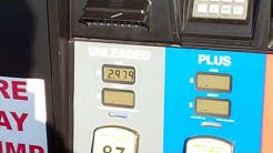 Gas Prices Drop Below $3/Gallon Here
