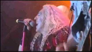 Twisted Sister - Like a knife in the back (with lyrics)