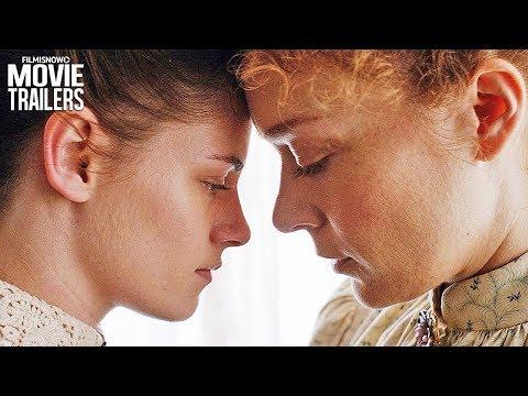 LIZZIE  NEW 2018  Chloë Sevigny & Kristen Stewart Movie