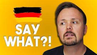 German Sayings | Translating German To English | Get Germanized #1