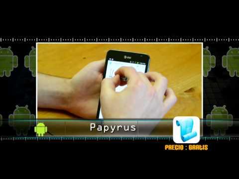 Aplicaciones Para Smartphones 12 Mayo