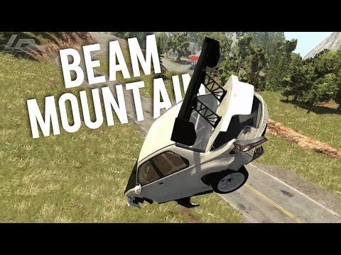 BEAM MOUNTAIN - BEAMNG.DRIVE MODS