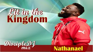 Best of Nathanael DiscipleDJ mix Aug 2021 Gospel Reggae Dancehall Soca Christian Rap CHH