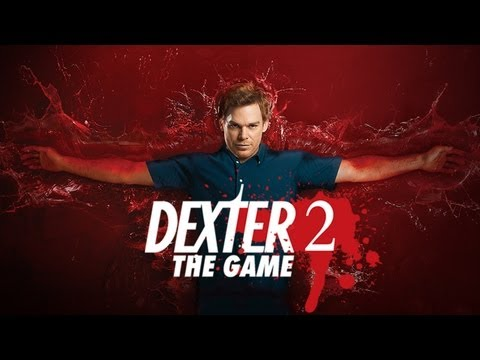Official Dexter the Game 2 Trailer