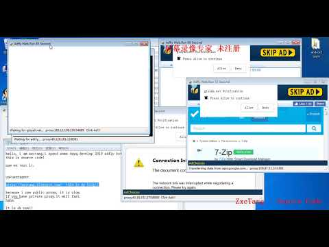 adf ly worker bot v 2.04 free download