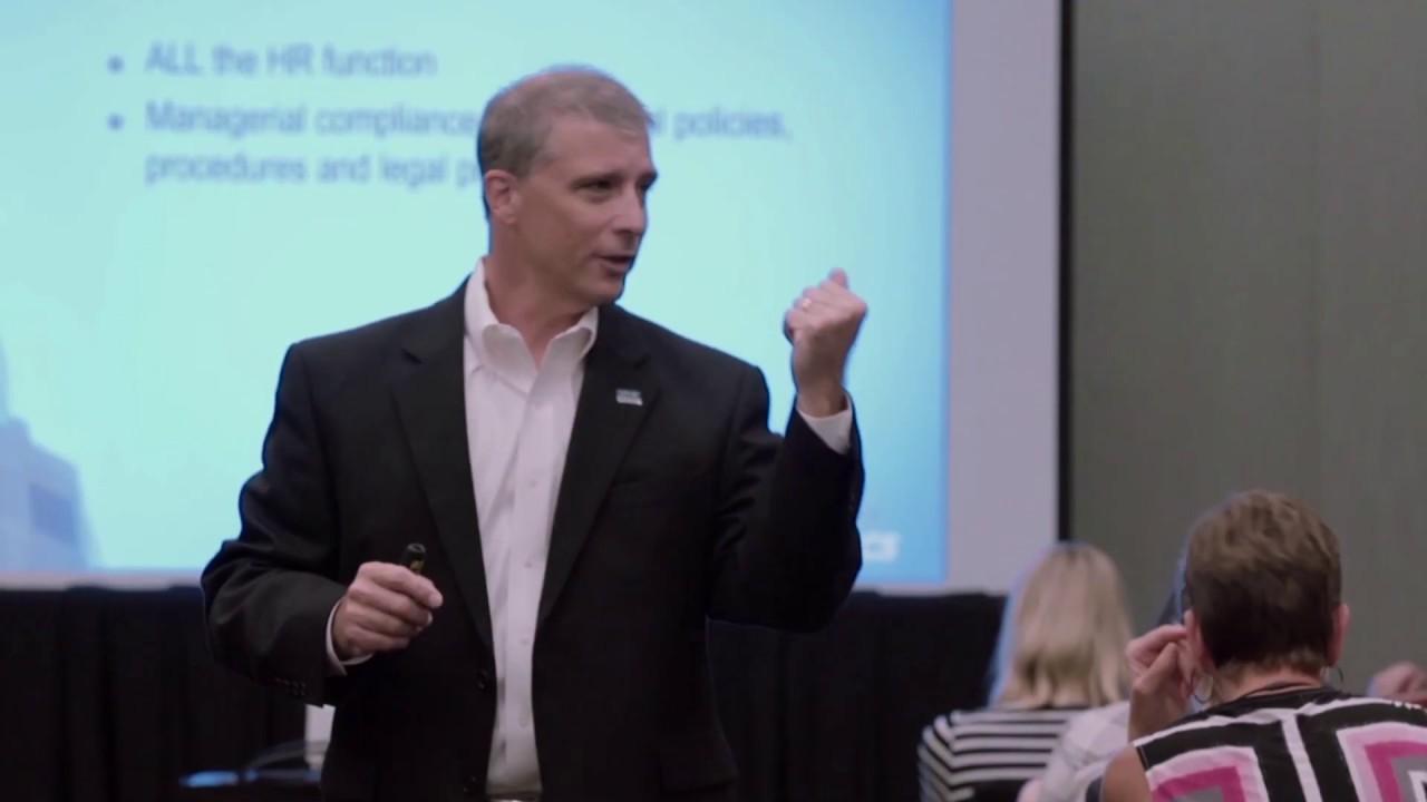 HR Strategist | Human Resource Consultant | ED Krow LLC