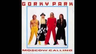 Gorky Park---  Moscow Calling HQ-- Парк Горького--Москва на связи
