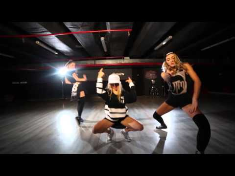 Jacquees feat. Goldy - Feel It Choreography | VS DANCE