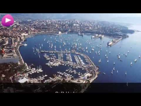 Split Wikipedia travel guide video. Created by http://stupeflix.com