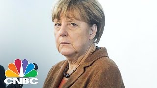 Cashin: Watch German Chancellor Angela Merkel | CNBC