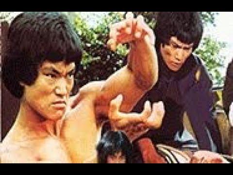 Пять когтей Дракона (боевые искусства Дрэгон Ли 1983 год)